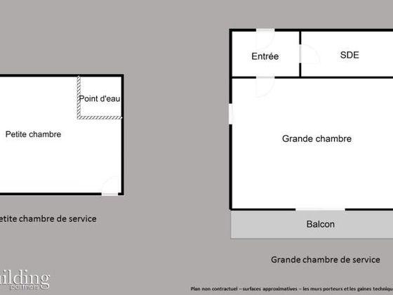Vente appartement 4 pièces 107,85 m2