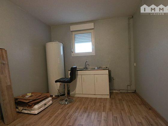 Vente divers 2 pièces 64 m2