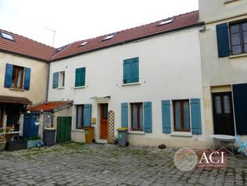 Maison 5 pièces 123,92 m2