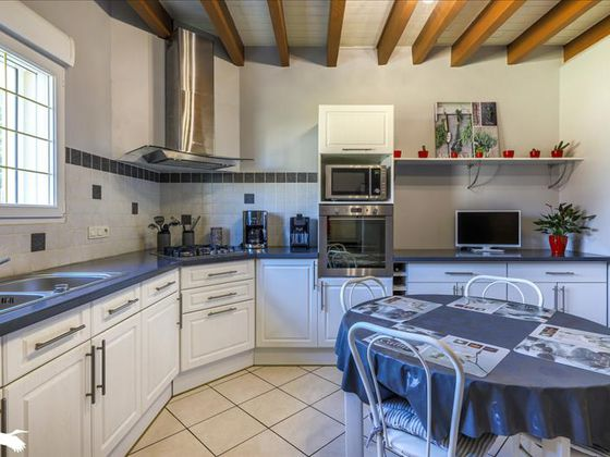 Vente maison 9 pièces 246 m2