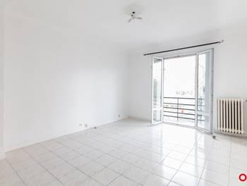 Appartement 4 pièces 81,25 m2