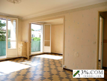 Appartement 4 pièces 67,84 m2
