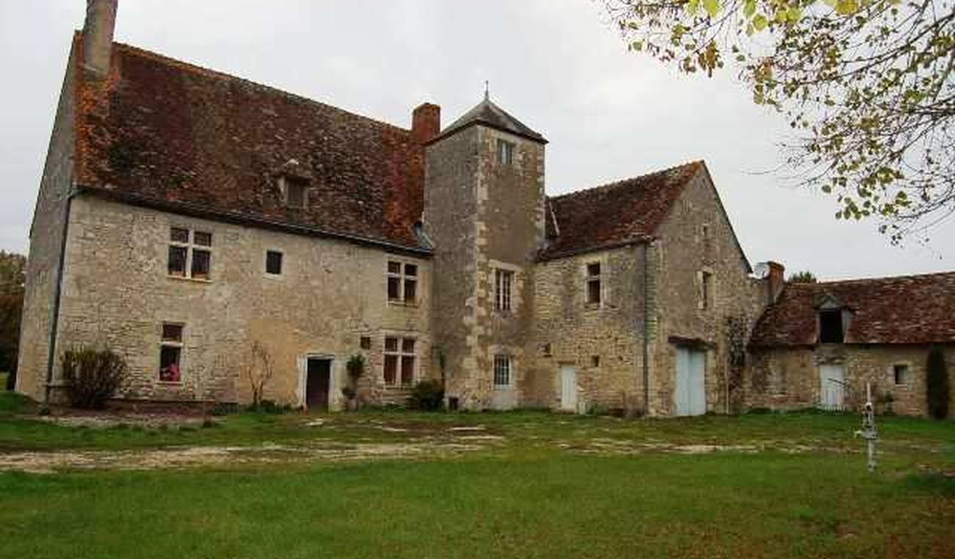 Château Chateauroux