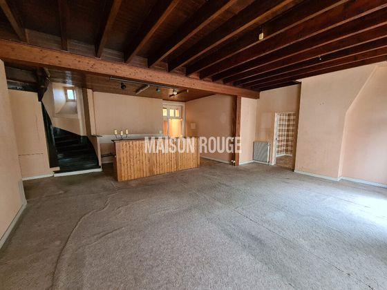 Vente maison 5 pièces 187,4 m2