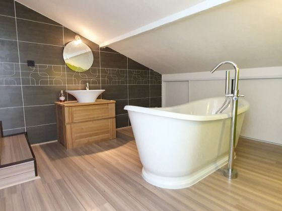 Vente appartement 5 pièces 174 m2