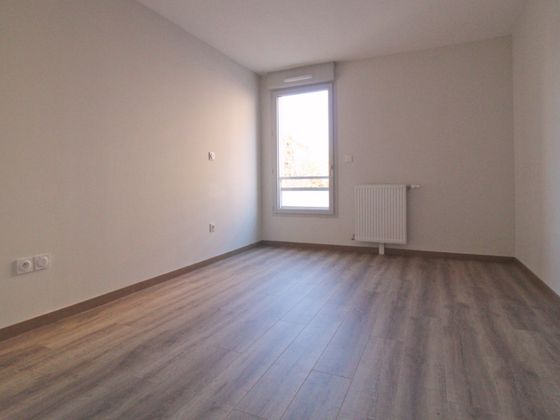 Location appartement 3 pièces 60,17 m2