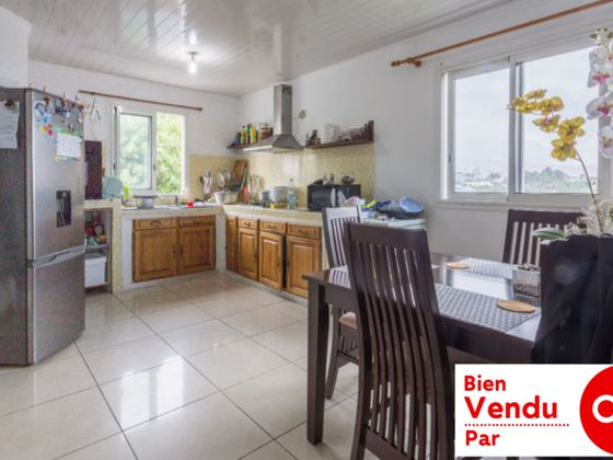 Vente appartement 3 pièces 69,52 m2