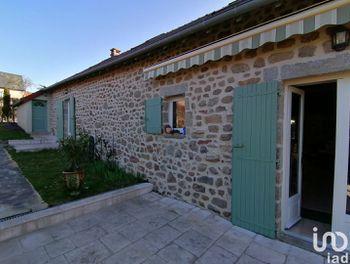maison à Lioux-les-Monges (23)