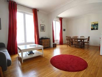 Appartement 8 pièces 150 m2