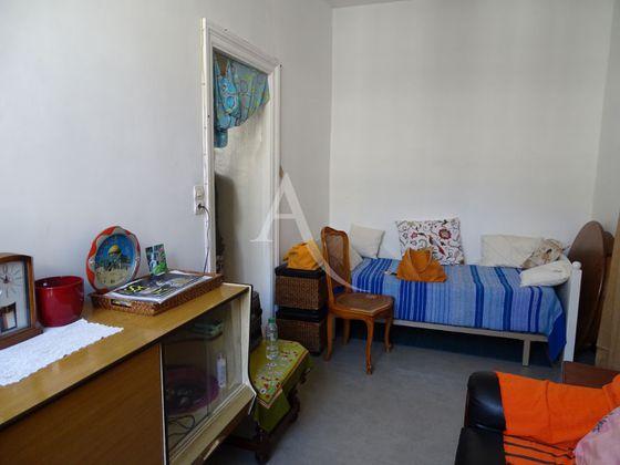 Vente appartement 3 pièces 51,15 m2