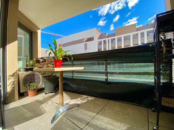 Vente appartement 3 pièces 59,85 m2