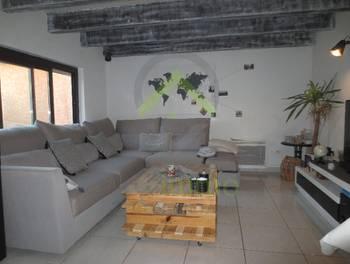 Maison 3 pièces 41,9 m2