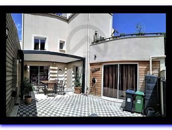 Maison 5 pièces 81,4 m2