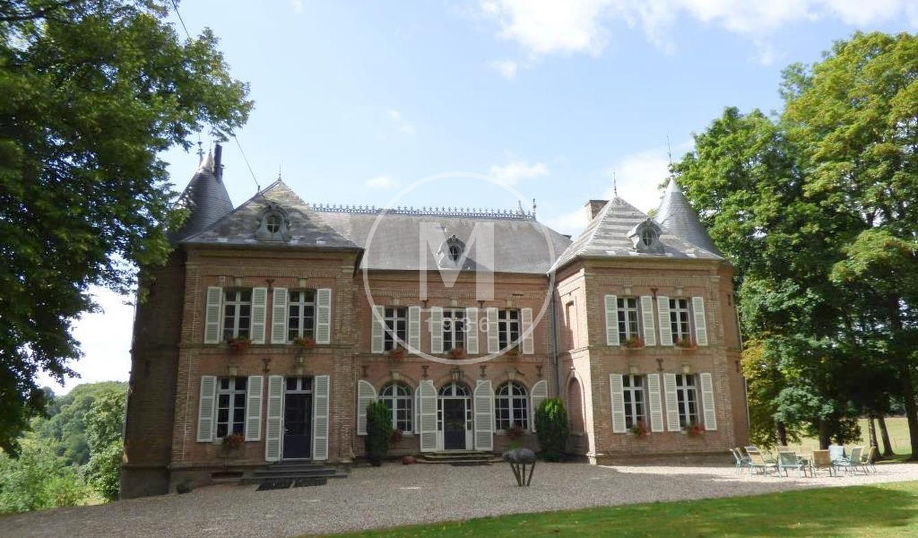 Château Amiens