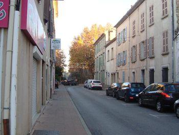 parking à Brignoles (83)