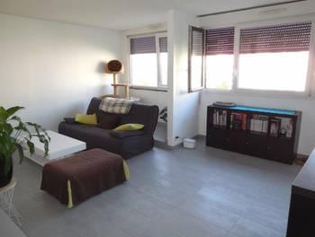 Appartement 4 pièces 66,39 m2