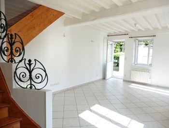 maison à Saint-Genis-Laval (69)
