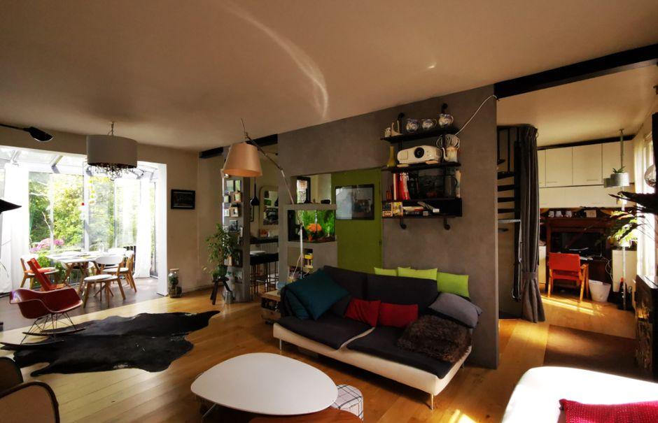 Vente maison 4 pièces 119 m² à Clamart (92140), 895 000 €