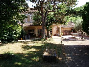 Maison 16 pièces 340 m2