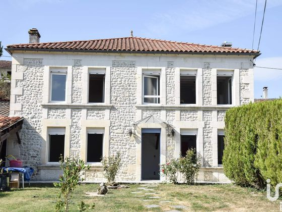 Vente maison 10 pièces 354 m2