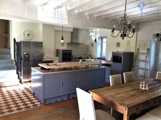 Vente maison 7 pièces 297 m2