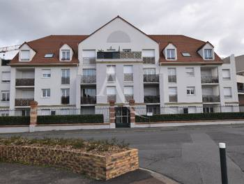 Appartement 2 pièces 39,78 m2