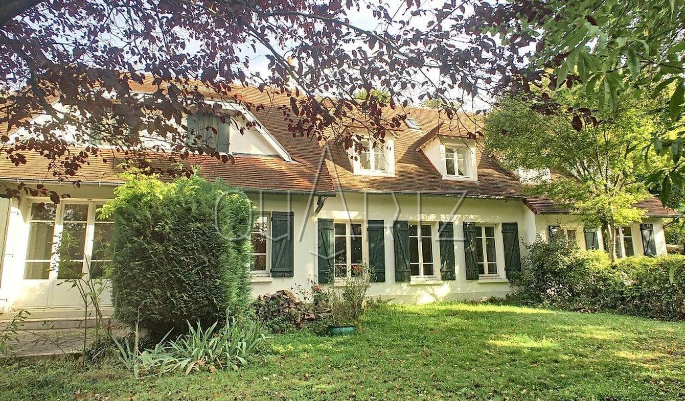 Maison avec terrasse Jouy-en-Josas