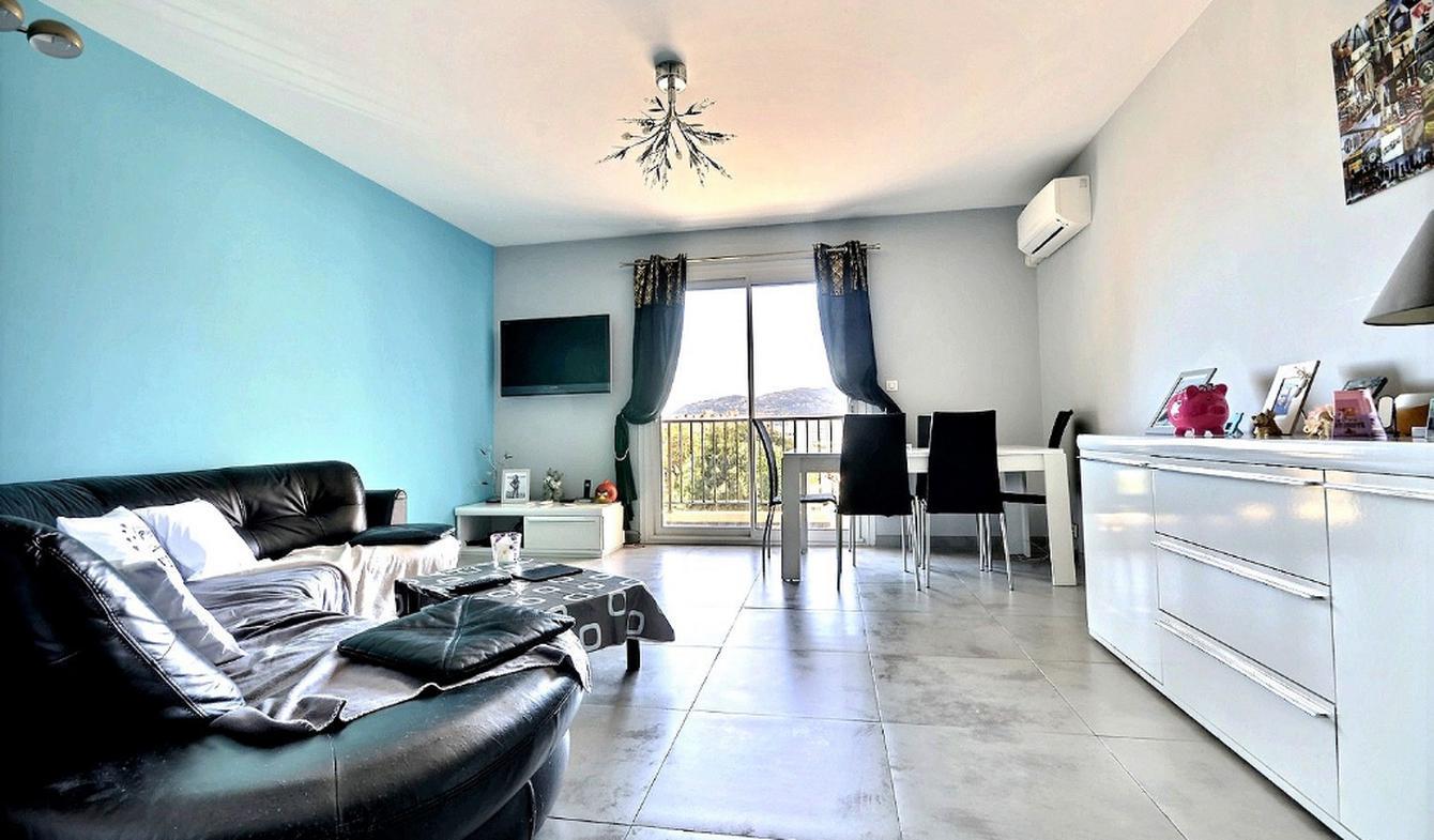 Appartement avec terrasse Ajaccio