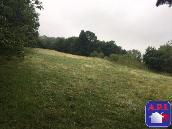 Vente terrain 4978 m2