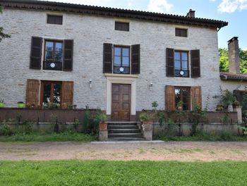 maison à Saint-Albain (71)