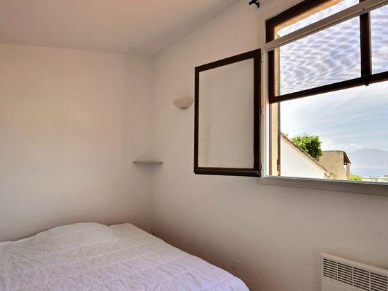 Vente maison 3 pièces 45,59 m2