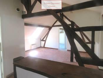 Appartement 3 pièces 42,23 m2