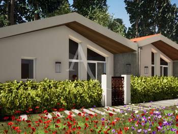 Maison 2 pièces 46,29 m2