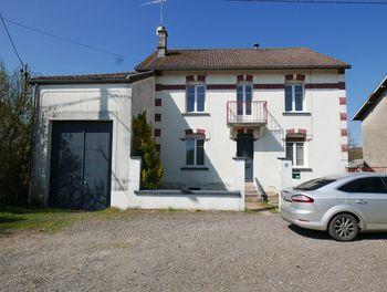 maison à Gercourt-et-Drillancourt (55)