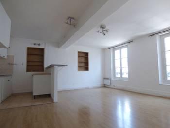 Appartement 3 pièces 55,7 m2