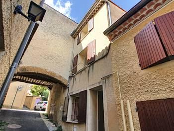 Maison 4 pièces 68,5 m2