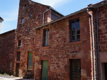 maison à Clairvaux-d'Aveyron (12)