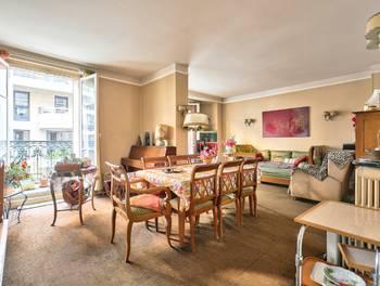 Appartement 5 pièces 113,35 m2