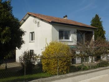 Maison 8 pièces 153 m2