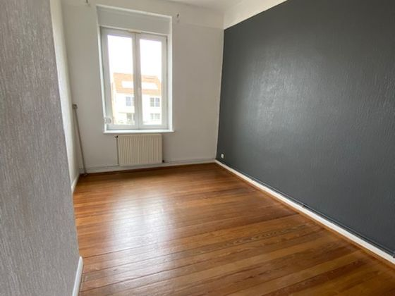 Location appartement 2 pièces 45,58 m2