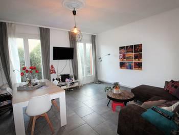 Appartement 4 pièces 81,45 m2