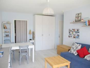 Appartement 2 pièces 39,36 m2