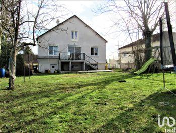 maison à Ingré (45)