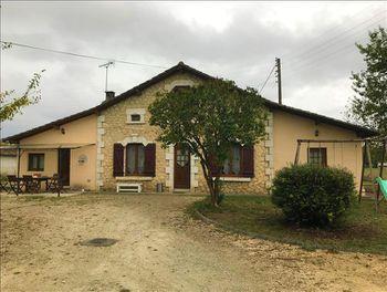 maison à Saint-Front-de-Pradoux (24)