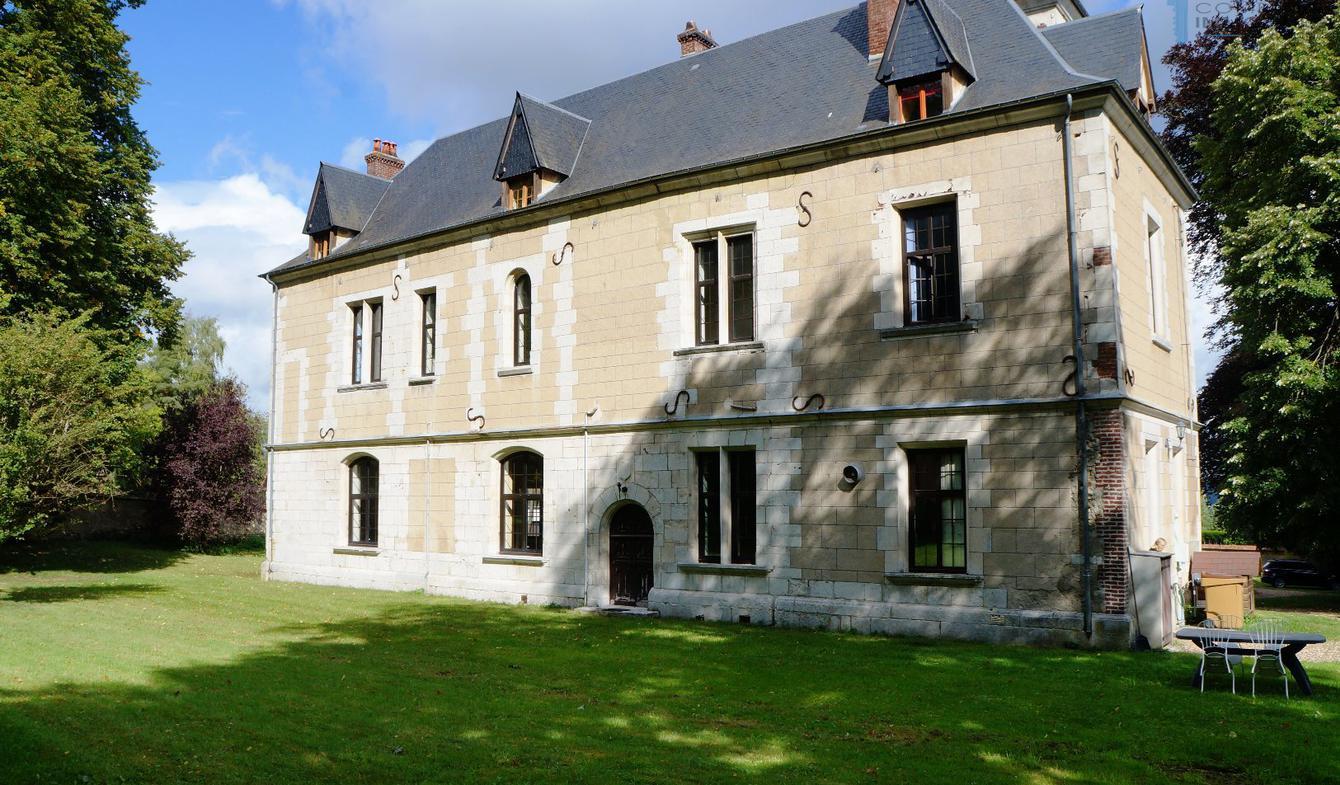 Château Giverny