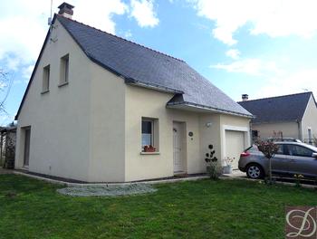 Maison 4 pièces 112,73 m2