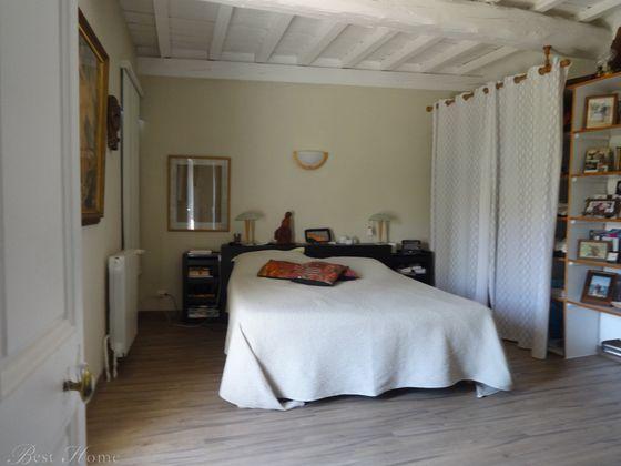Vente maison 8 pièces 360 m2