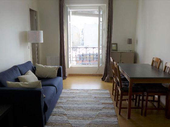 Location D'Appartements 2 Pièces Meublés À Paris 10Eme (75