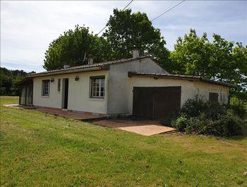 maison à Gaillan-en-Médoc (33)