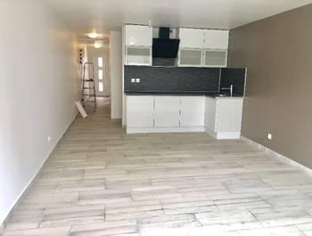 Maison 76 m2